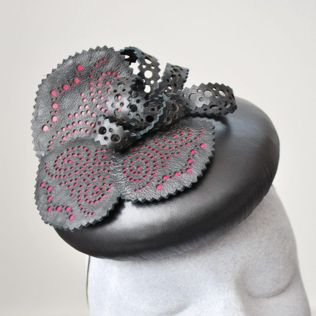 Millinery: The Story Behind the Hat for the Made in Sheffield Exhibition