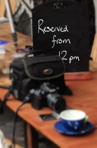 The Holt Cafe - Reserved from 12pm