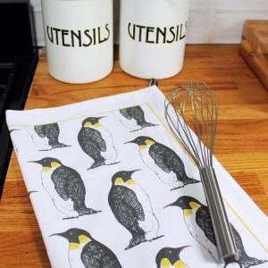 Martha and Hepsie Tea Towel