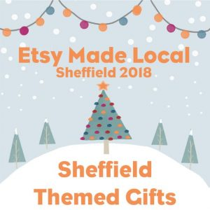Sheffield Themed Gifts