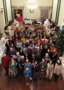 Etsy Made Local: Sheffield 2018