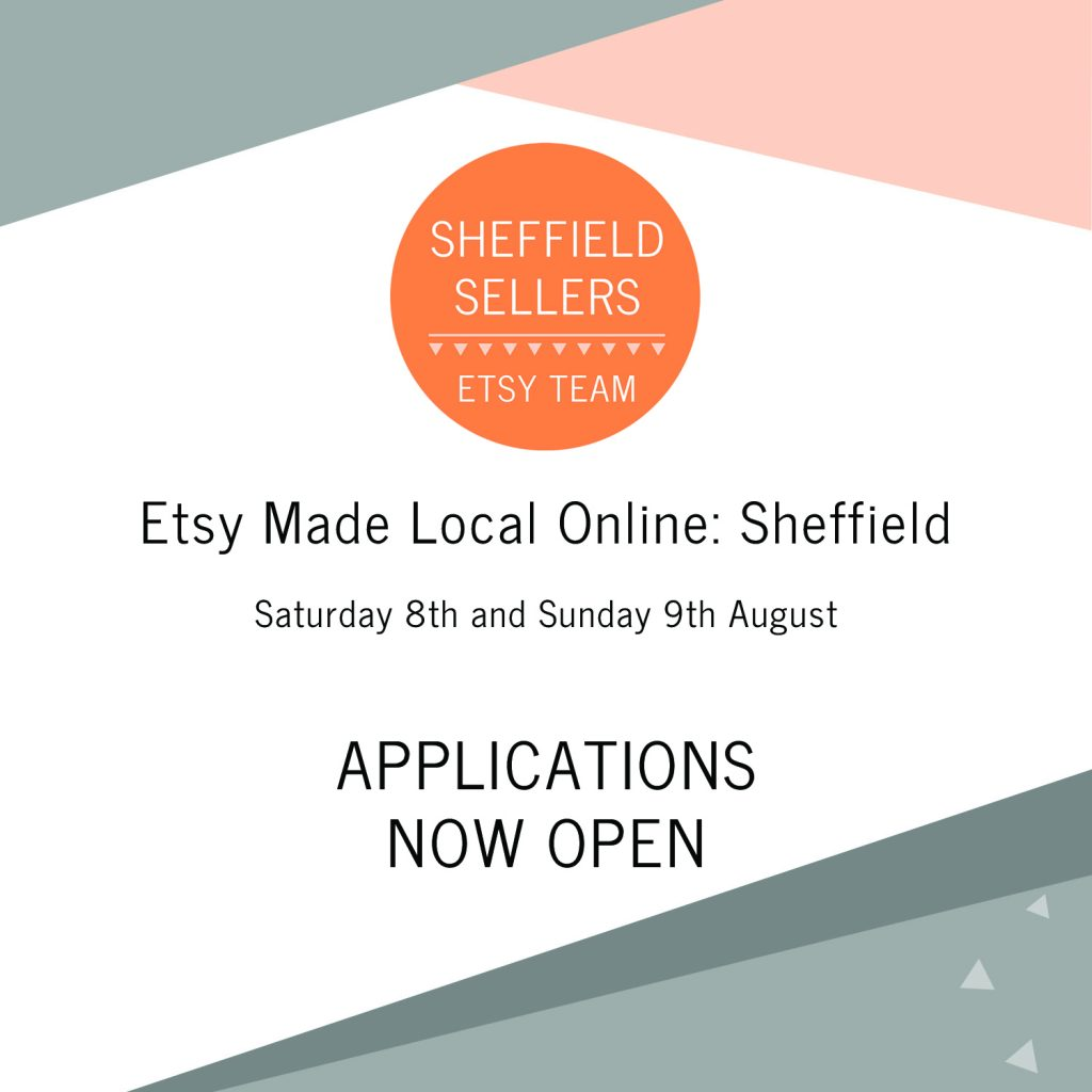 Etsy Made Local Online Applications Now Open